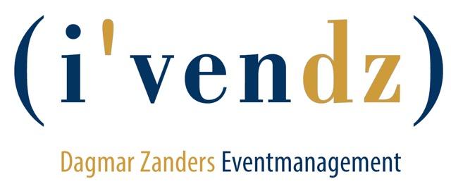 I`vendz Logo